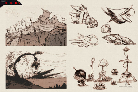 24-Sketches