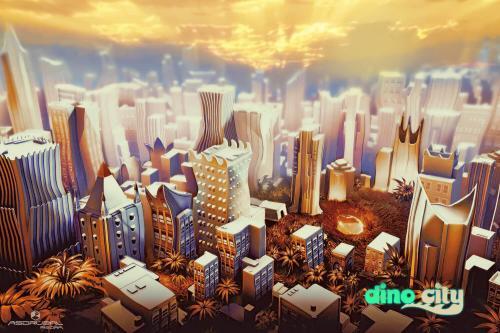 Dino_City_logo02
