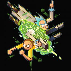 Rick_and_Morty_Escape